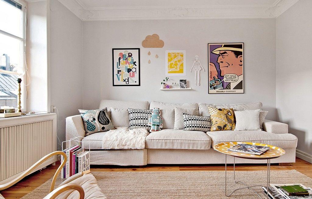 Plakty i grafiki na ścianę