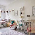 Scandi kids – Skandynawski pokój dla dziecka