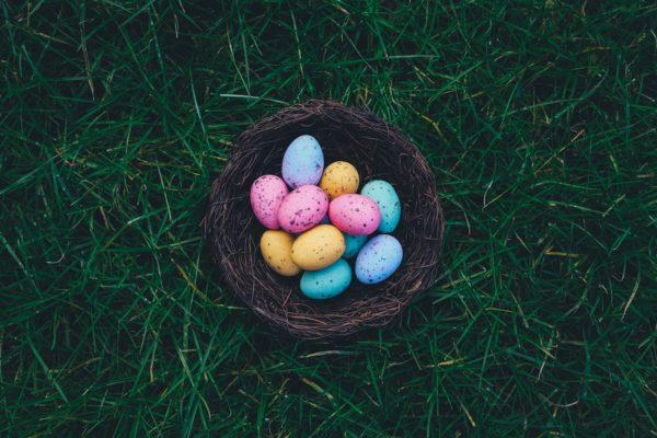 Pomysł na Wielkanoc