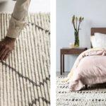 Lamu, dywany i chodniki Armadillo&Co