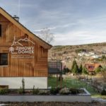 Zimowy domek Boutique Rooms