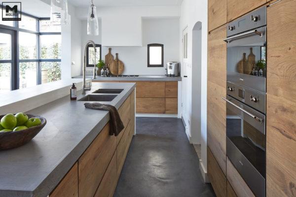W jaki sposób urządzić nowoczesną i funkcjonalną kuchnię?