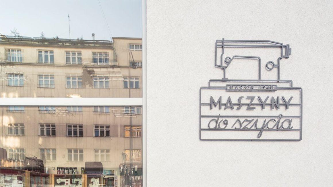 Traffic design, ujednolicone fasady i harmonia w mieście
