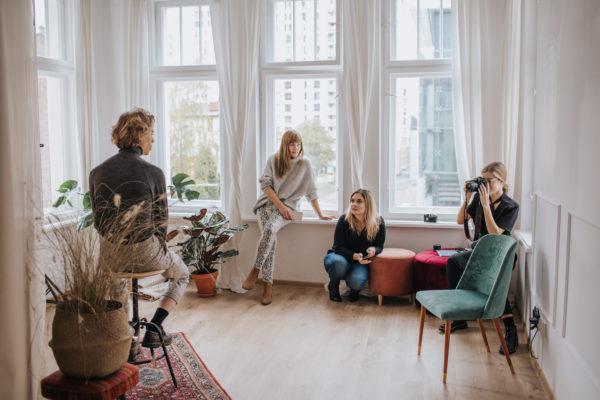 Przestrzenie artystyczne w Gdańsku, miejsce na eventy i spotkania